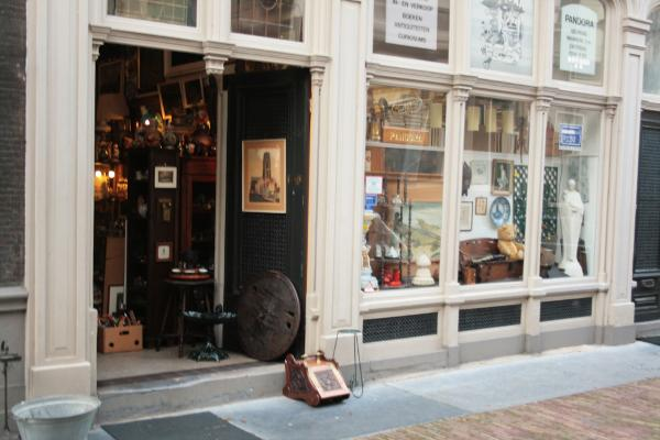 winkel Pandora wijnstraat Dordrecht